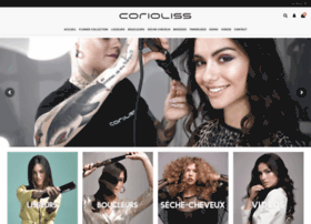 Corioliss.fr thumbnail