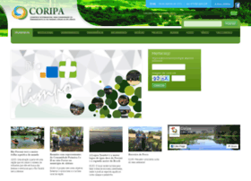 Coripa.org.br thumbnail