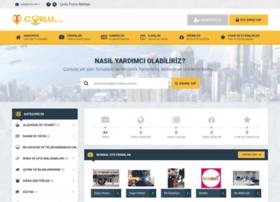 Corlu.net.tr thumbnail
