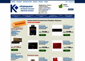 Cormushka.ru thumbnail
