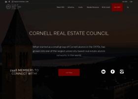 Cornellrec.org thumbnail