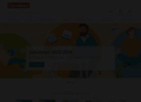 Cornelsen.de thumbnail