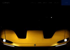 Cornes.co.jp thumbnail