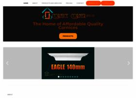 Cornicecorner.co.za thumbnail