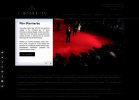 Cornucopia-events.co.uk thumbnail