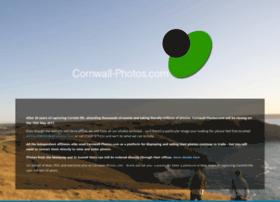 Cornwall-photos.com thumbnail