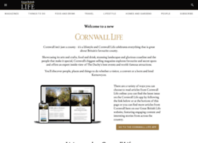 Cornwalllife.co.uk thumbnail