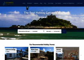 Cornwallscottages.co.uk thumbnail