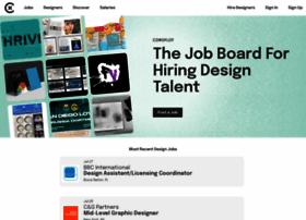Coroflot.com thumbnail