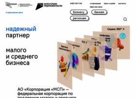 Corpmsp.ru thumbnail