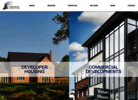Corporatearchitecture.co.uk thumbnail