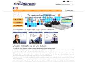 Corporatecaronline.com thumbnail