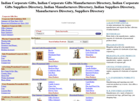 Corporategifts.easy2source.com thumbnail