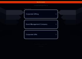Corporatesports.ro thumbnail