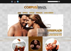 Corpusbrazil.com.br thumbnail