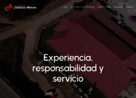 Corraloncomarca.com.ar thumbnail