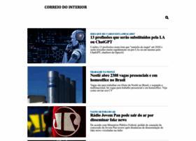 Correiodointerior.com.br thumbnail