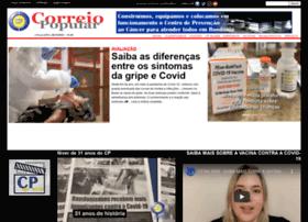 Correiopopular.com.br thumbnail