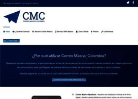 Correosmasivos.com.co thumbnail