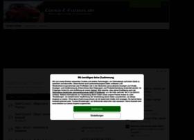 Corsa-e-forum.de thumbnail