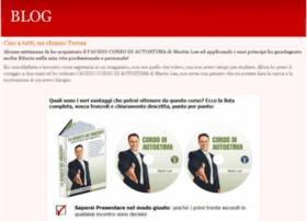 Corso-auto-stima.info thumbnail