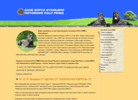 Corso-soloprima.ru thumbnail