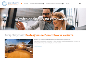 Corson.pl thumbnail