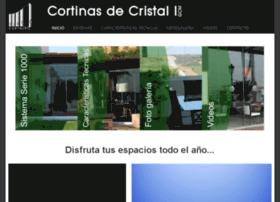 Cortinasdecristal.mx thumbnail