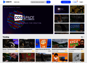 Cos.tv thumbnail
