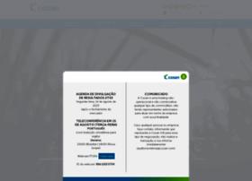 Cosan.com.br thumbnail