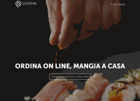Cosaordino.it thumbnail