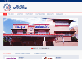 Cosara.edu.do thumbnail