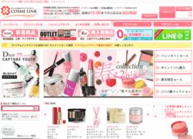 Cosmelink.jp thumbnail