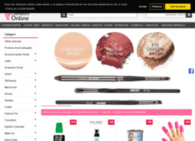 Cosmetics-online.ro thumbnail