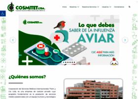 Cosmitet.net thumbnail