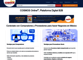 Cosmos.com.mx thumbnail