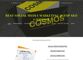 Cosmos.ie thumbnail