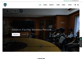 Cosmosfacility.in thumbnail