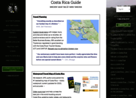 Costa-rica-guide.com thumbnail