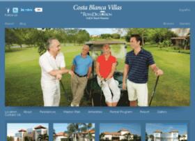Costablanca.com.pa thumbnail