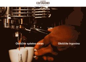 Costadoro.si thumbnail