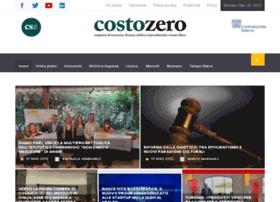 Costozero.it thumbnail