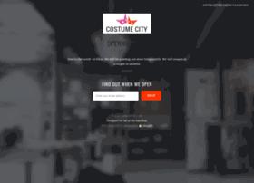 Costumecity.com thumbnail
