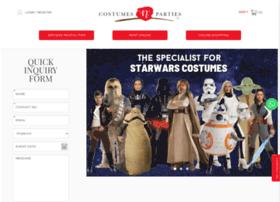 costumes,n,parties.com at WI. Costumes \u0027N\u0027 Parties Pte Ltd
