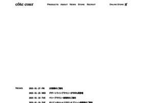 Cotecour.jp thumbnail