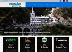 Cotelconarino.org thumbnail