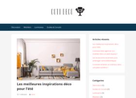 Coti-deco.fr thumbnail