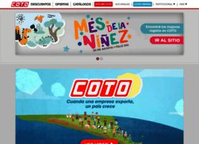 Coto.com.ar thumbnail