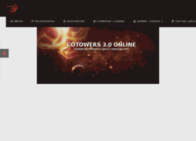 Cotowers.net thumbnail