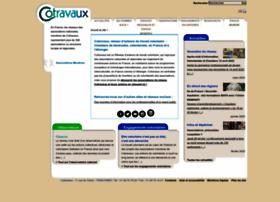 Cotravaux.org thumbnail